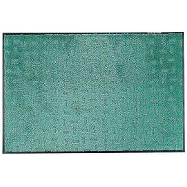 【送料無料】 テラモト エコレインマット900×1800mmグリーン MR0261481