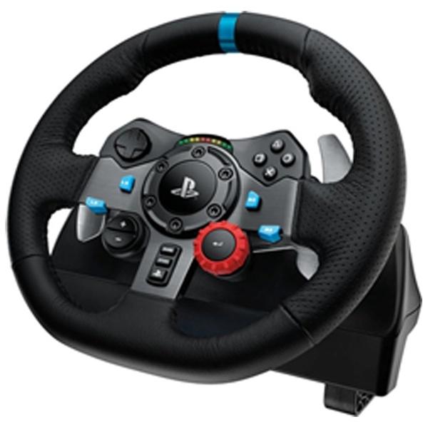 【送料無料】 ロジクール ロジクール G29 ドライビングフォース【PS4/PS3】