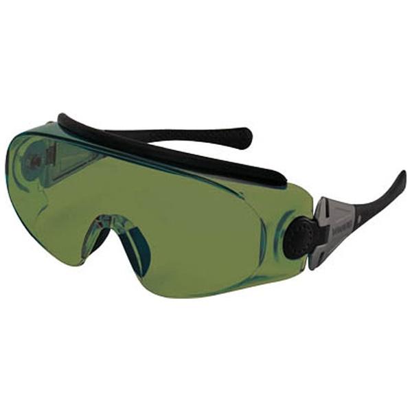 【送料無料】 山本光学 レーザ光用一眼型保護めがね YL760LDYAG