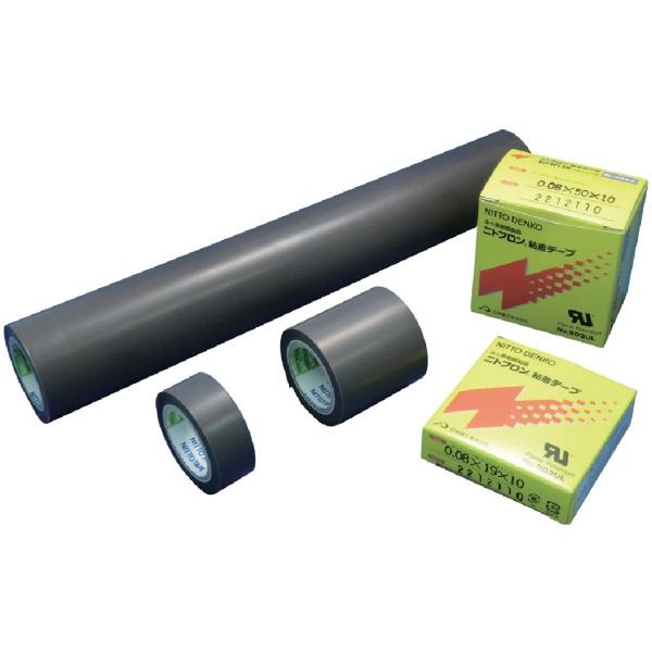 【送料無料】 日東 Nitto ニトフロン粘着テープ No.903UL 0.23mm×250mm×10m 903X23X250