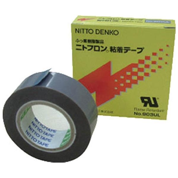 【送料無料】 日東 Nitto ニトフロン粘着テープ No.903UL 0.08mm×75mm×10m 903X08X75《※画像はイメージです。実際の商品とは異なります》