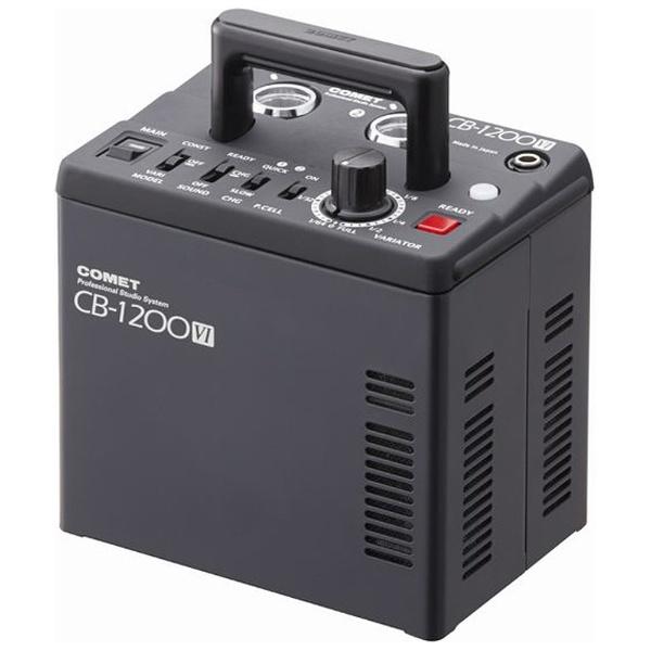 【送料無料】 コメット CB-1200VI電源部[CB12006]