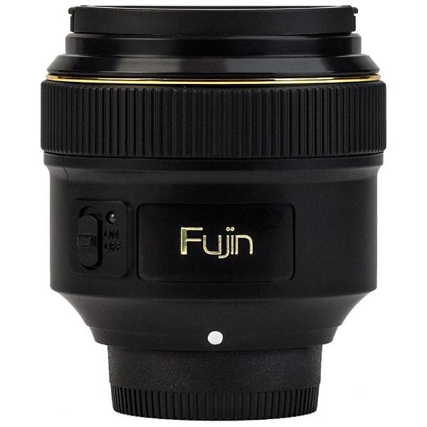 【送料無料】 日新精工 レンズ型カメラの掃除機 Fujin D(風塵 D)【ニコンFマウント対応モデル】 F-L001[FL001R]