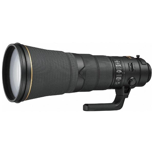 【送料無料】 ニコン カメラレンズ AF-S Nikkor 600mm f/4E FL ED VR【ニコンFマウント】[AFSVRFL6004]