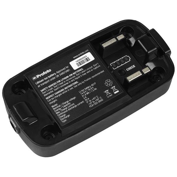 【送料無料】 PROFOTO B2用リチウムイオンバッテリー 100396