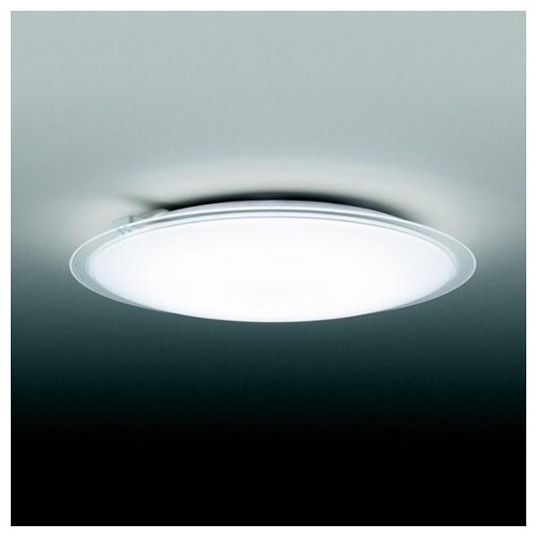 【送料無料】 東芝 TOSHIBA リモコン付LEDシーリングライト (~14畳) LEDH96203Y-LC 調光・調色(昼光色~電球色)[LEDH96203YLC]