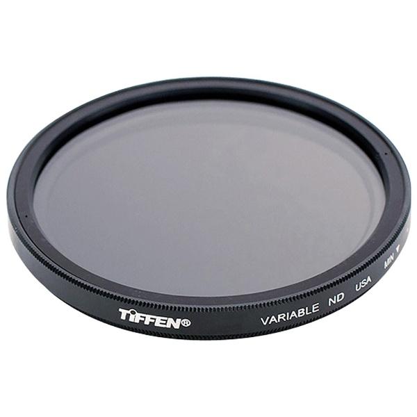 【送料無料】 TIFFEN バリアブルNDフィルター 52mm[52VND]