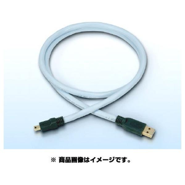 【送料無料】 スープラ(SUPRA) USBケーブル(2.0m) USB2.0 MINIB 2.0[USB2.0MINIB2.0]