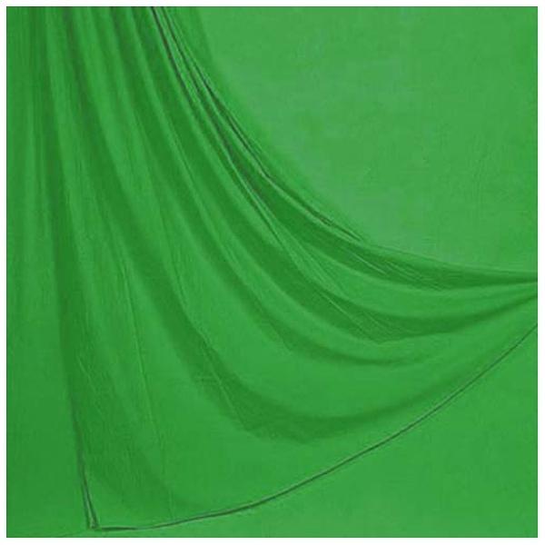【送料無料】 ラストライト パノラマ背景用カバー 4m幅×2.3m高クロマキー LLLB7626