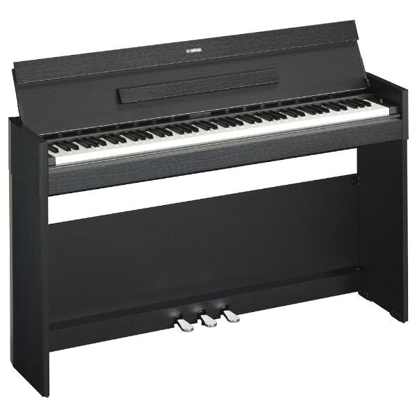【標準設置費込み】 ヤマハ YAMAHA YDP-S52B 電子ピアノ ARIUS(アリウス) ブラックウッド調 [88鍵盤]