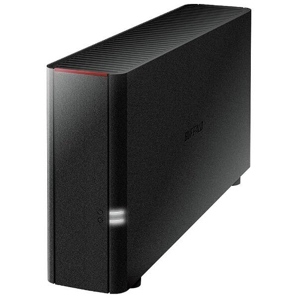 【送料無料】 BUFFALO バッファロー ネットワークHDD 3TB[有線LAN/USB2.0・Android/iOS/Mac/Win] LS210DCシリーズ LS210D0301C