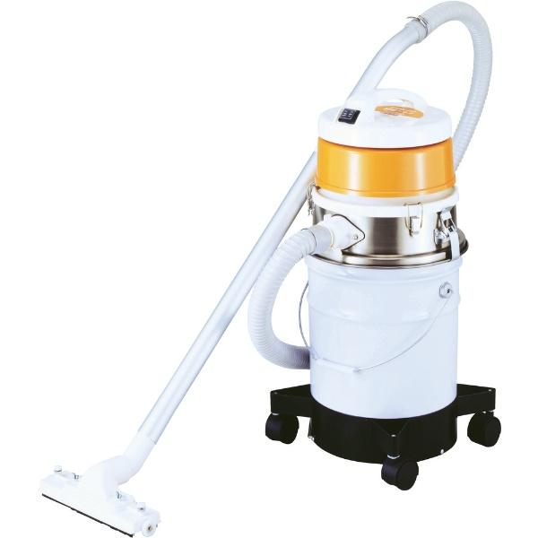 【送料無料】 スイデン Suiden 万能型掃除機(乾湿両用バキューム集塵機クリーナー) SGV110APC