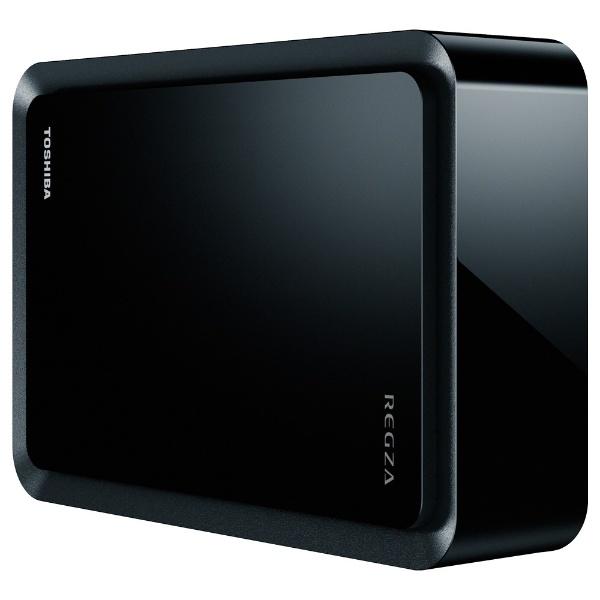 【送料無料】 東芝 TOSHIBA タイムシフトマシン対応 REGZA(レグザ)純正USBハードディスク [5TB] THD-500D2[THD500D2]