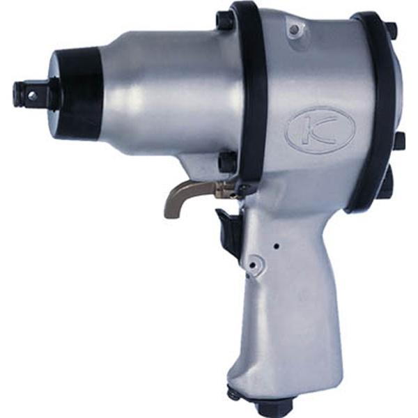 【送料無料】 空研 1/2インチSQ中型インパクトレンチ(12.7mm角) KW14HP