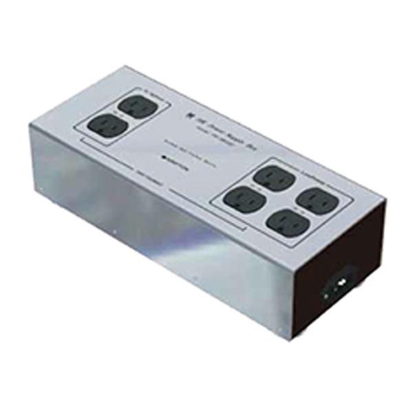 【送料無料】 クリプトン(KRIPTON) HR電源ボックス PB-HR500[PBHR500]