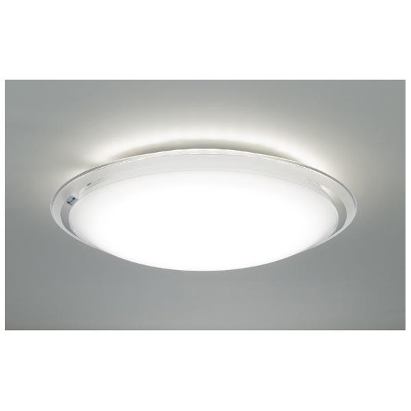【送料無料】 日立 HITACHI リモコン付LEDシーリングライト (~12畳) LEC-AHS1210EH 調光・調色(昼光色~電球色)[LECAHS1210EH]