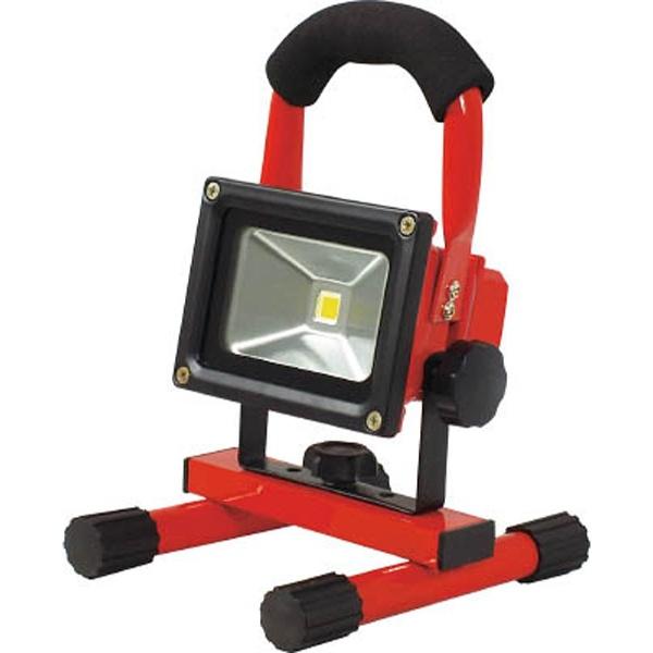 【送料無料】 日動工業 充電式LEDライトチャージライトミニ BAT5WL1PSR
