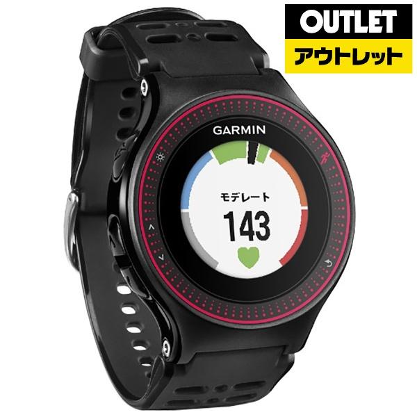 【送料無料】 ガーミン(GARMIN) GPSマルチスポーツウォッチ ForeAthlete225J【正規品】[147216]