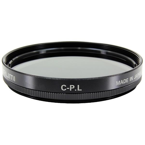 112mm マルミ光機 【送料無料】 CircularPL(Black)[112MMCIRCULARPL]