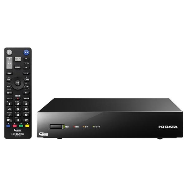 【送料無料】 I-O DATA アイ・オー・データ 【5%OFFクーポン配布中! 10/09 23:59まで】地上・BS・110度CSデジタルチューナー REC-ON HVTR-BCTX3(別売USB HDD録画対応)[HVTRBCTX3]