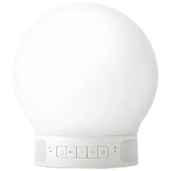 【送料無料】 エレス Smart Lamp Speaker - plus H0018[SMARTLAMPSPEAKERPLUS]