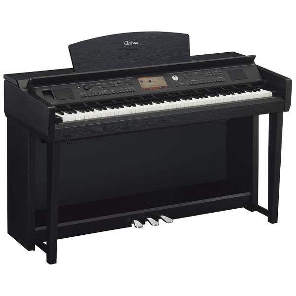 【標準設置費込み】 ヤマハ YAMAHA CVP-705B 電子ピアノ Clavinova(クラビノーバ) ブラックウッド調 [88鍵盤][CVP705B]