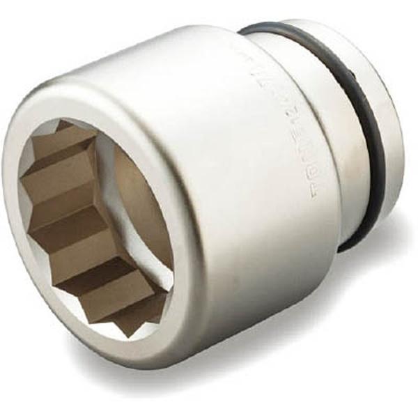 【送料無料】 TONE インパクト用ソケット(12角) 120mm 12AD120《※画像はイメージです。実際の商品とは異なります》