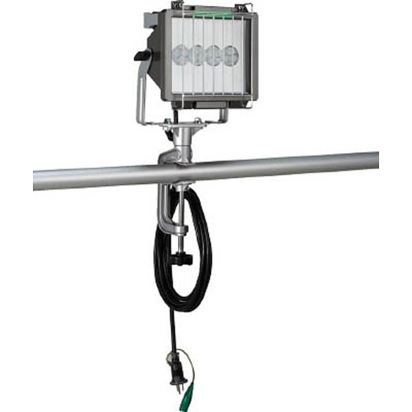 【送料無料】 ハタヤリミテッド 30W LED投光器 100V 30W 10m電線付 LET310K《※画像はイメージです。実際の商品とは異なります》