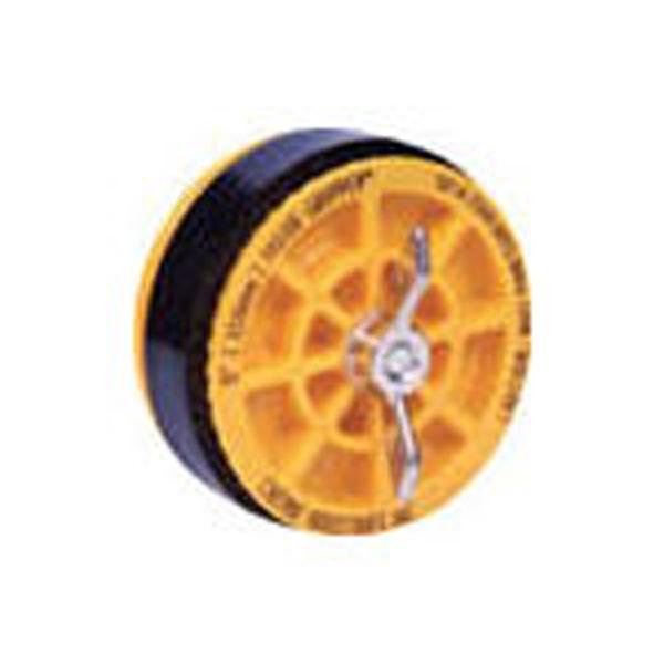 【送料無料】 カンツール メカニカルプラグIN125mmセット(4個入り) IN2