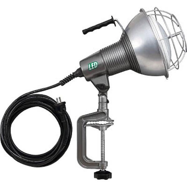 【送料無料】 ハタヤリミテッド 42W LED作業灯 100V 42W 5m電線付 RXL5W