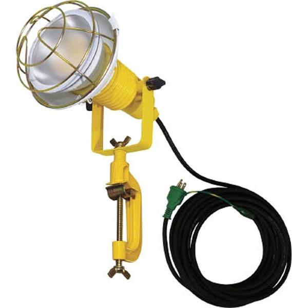 【送料無料】 日動工業 エコビックLED投光器14W ATLE14103000K