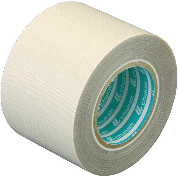 【送料無料】 中興化成工業 性能向上ふっ素樹脂粘着テープ ガラスクロス 0.24-25×1 AGF10124X25[AGF10124X25]