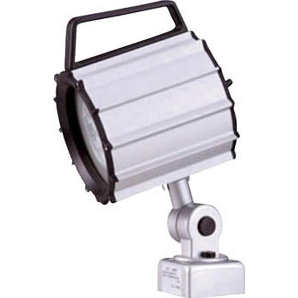 【送料無料】 日機 防水型LEDスポットライト 11W AC100~120V NLSS20AC4000K