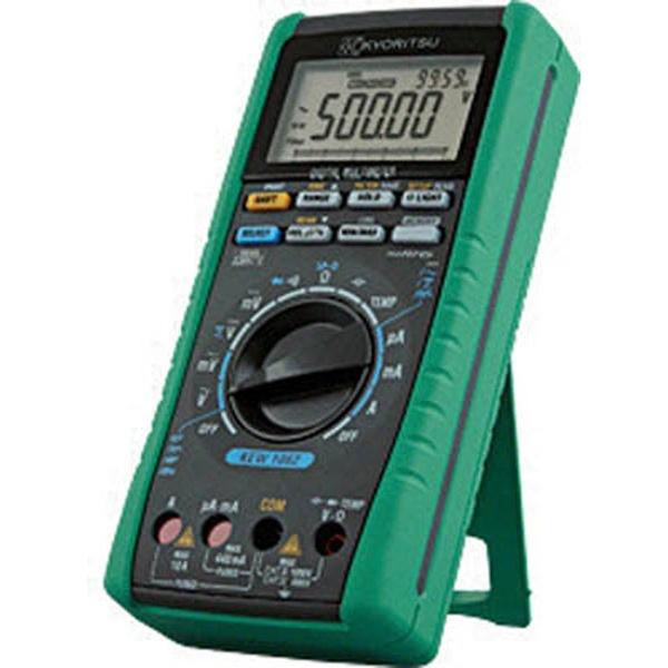 【送料無料】 共立電気計器 デジタルマルチメータ(プロフェッショナルモデル) KEW1062