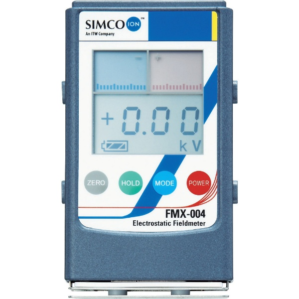 【送料無料】 シムコジャパン 静電気測定器 FMX-004 FMX004
