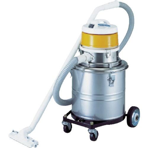 【送料無料】 スイデン 万能型掃除機(乾湿両用バキューム集塵機クリーナー)単相200V SGV110A200V