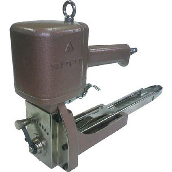 【送料無料】 昌弘機工 エアー式ステープラー AS-56 15・16mm AS56