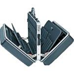 【送料無料】 KNIPEX社 ツールケース ビッグツイン 002140LE
