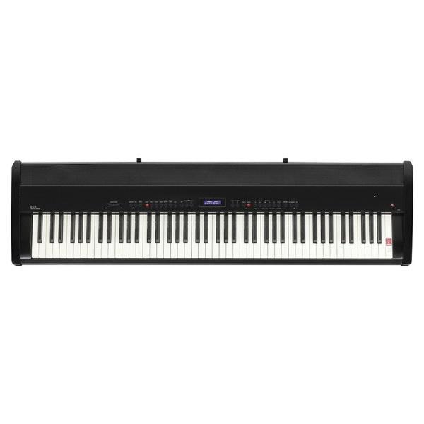 【送料無料】 河合楽器 ES8B 電子ピアノ ESシリーズ グロスブラック [88鍵盤]