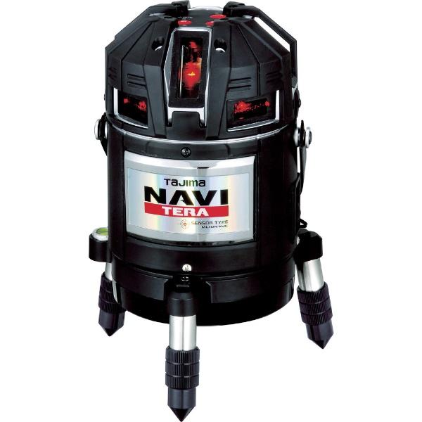 【送料無料】 TJMデザイン NAVI TERA センサー 矩十字・横全周/10m/IP ML10NKJC