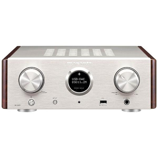 【送料無料】 マランツ 【ハイレゾ音源対応】USB-DAC/プリメインアンプ HD-AMP1/FN
