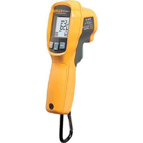 【送料無料】 TFFフルーク社 FLUKE 放射温度計 62MAX