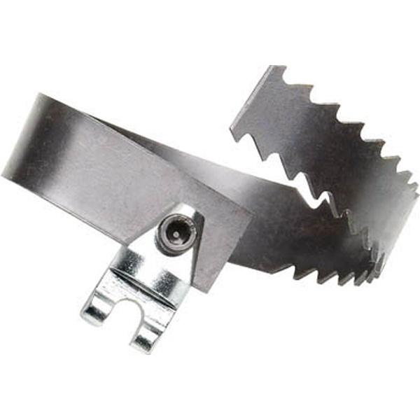 【送料無料】 RIDGE RIDGE スパイラル鋸刃カッタ(75mm) T‐22 63075