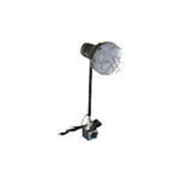 【送料無料】 カネテック カネテック 広範囲対応マグネット電気スタンド ME-F2-LED