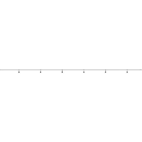【送料無料】 長谷川製作所 HASEGAWA 分岐ケーブル ESTシリーズ 50m 防水ソケット×12 EST1-50M-12L《※画像はイメージです。実際の商品とは異なります》