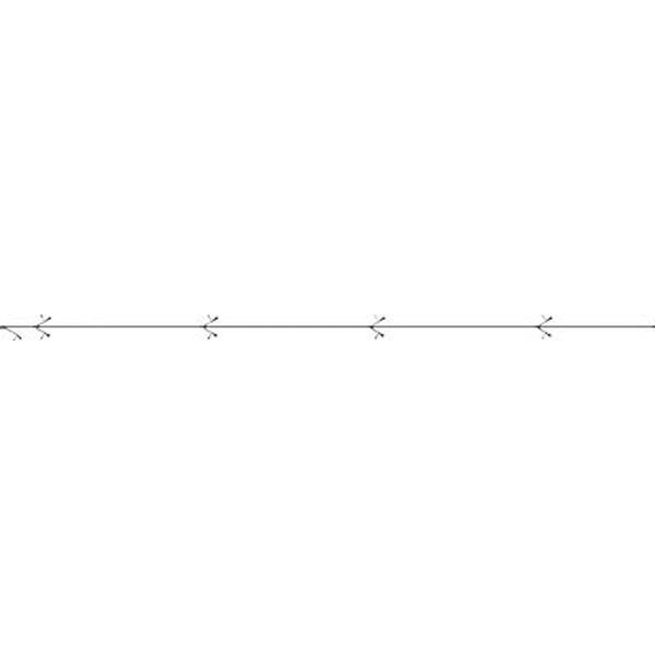 【送料無料】 長谷川製作所 HASEGAWA 分岐ケーブル ESYシリーズ 6階用 防水コネクターボディ ESY-2EW-6《※画像はイメージです。実際の商品とは異なります》