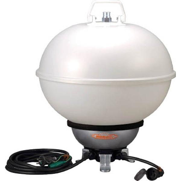 【送料無料】 ハタヤリミテッド ハタヤ 瞬時再点灯型150Wメタルハライドライト ボールライト5m電線付 MLA-150KH