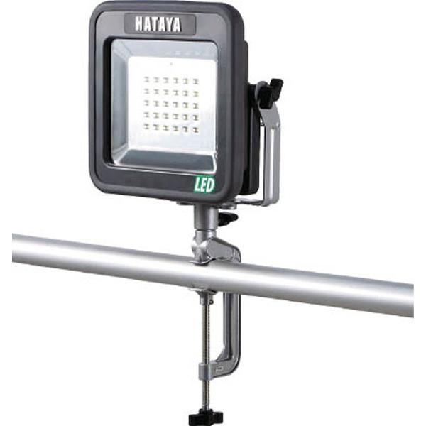 【送料無料】 ハタヤリミテッド ハタヤ 充電式LEDケイ・ライトプラス バイス付アームタイプ LWK-15V