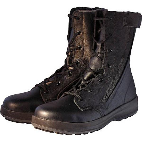 【送料無料】 シモン シモン 安全靴 長編上靴 WS33HiFR 27.5cm WS33HIFR-27.5