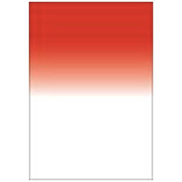 【送料無料】 LEE LEEリーフォトグラフィック樹脂フィルター 100X150mm角 ハーフカラーグラデーションマホガニー3(ダークレッド)